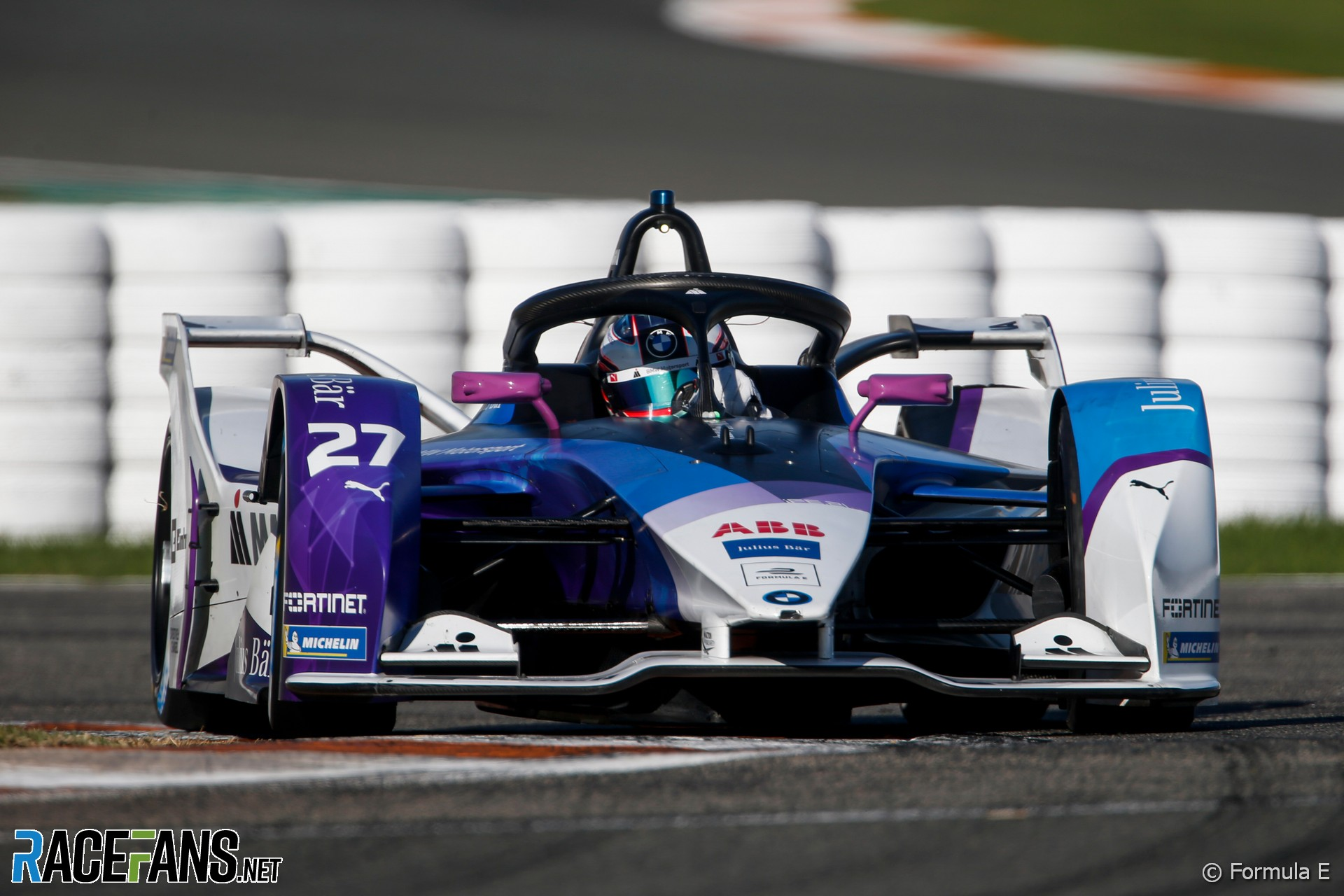 Bmw Follow Audi In Pulling Out Of Formula E Racefans
