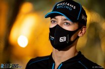Official: Russell to stand in for Hamilton at Mercedes, Aitken handed debut with Williams
