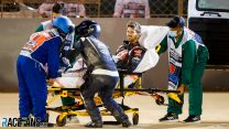 Grosjean wants to understand why he didn't pass out in Bahrain crash
