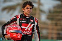 Fittipaldi returns to test and reserve driver role at Haas