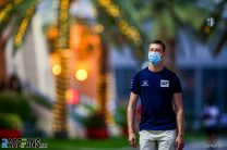 Kvyat: It was hard to forget seeing Grosjean's crash in my mirror