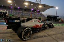 Pietro Fittipaldi, Haas, Bahrain International Circuit, 2020