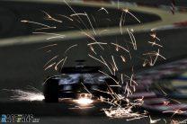 Daniil Kvyat, AlphaTauri, Bahrain International Circuit, 2020
