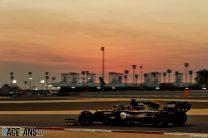 Daniel Ricciardo, Renault, Bahrain International Circuit, 2020
