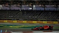 "Bahrain Grand Prix open to ""vaccinated or Covid-recovered"" fans only"