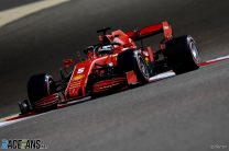 Vettel: 'Qualifying will be a mess, I hope nothing happens'