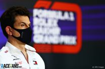 Wolff cautious over possibility Hamilton could return in Abu Dhabi