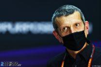 Guenther Steiner, Bahrain International Circuit, 2020