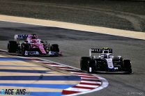 """Kvyat suggests splitting F1 qualifying into groups to prevent traffic """"lottery"""""""