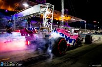 Lance Stroll, Racing Point, Bahrain International Circuit, 2020
