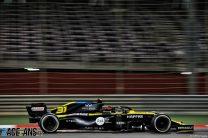 Esteban Ocon, Renault, Bahrain International Circuit, 2020