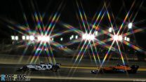 Bahrain Grand Prix night race to be solar-powered from 2022
