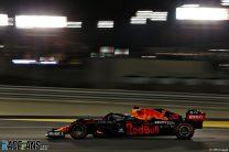 Max Verstappen, Red Bull, Bahrain International Circuit, 2020