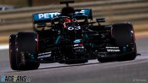 """Russell """"gutted"""" to miss pole position after adjusting to """"alien"""" Mercedes"""