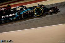 Valtteri Bottas, Mercedes, Bahrain International Circuit, 2020