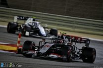Kevin Magnussen, Haas, Bahrain International Circuit, 2020
