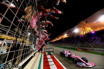 2020 Sakhir Grand Prix in pictures