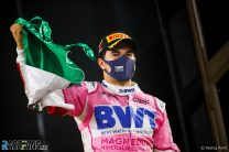 'Perez deserves Red Bull seat, I hope he gets it' – Lawrence Stroll