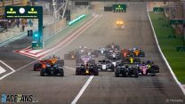 Vote for your 2020 Sakhir Grand Prix Driver of the Weekend
