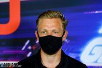 Magnussen: Second F1 departure more positive than 'depressing' 2014 exit