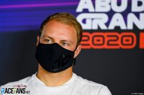 Bottas blocked out social media and news coverage of Sakhir GP