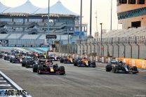 Rate the race: 2020 Abu Dhabi Grand Prix