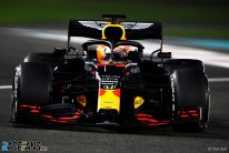 2020 Abu Dhabi Grand Prix championship points