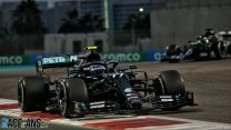"Mercedes say they ran engines ""as conservative as we can"" due to MGU-K failures"