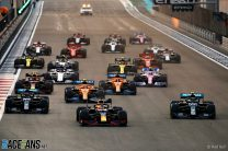 Vote for your 2020 Abu Dhabi Grand Prix Driver of the Weekend