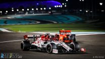 F1 confirms major changes to Abu Dhabi track for season finale