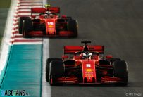 """Ferrari knew its worst season in 40 years would be """"extremely difficult"""" before it began"""
