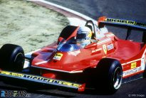 The remarkable stats of Ferrari's worst season for 40 years
