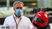 Paddock Diary: Abu Dhabi Grand Prix