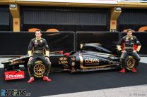Renault R31 launch – first pictures