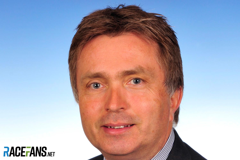 Williams anuncia a un ex McLaren como nuevo CEO