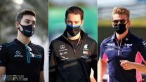 Who will Mercedes pick to replace Hamilton at the Sakhir GP?
