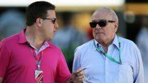 """He was the king of sponsorship"": McLaren's Zak Brown pays tribute to John Hogan"