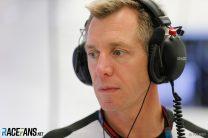 Long-time McLaren technical chief Goss joins FIA