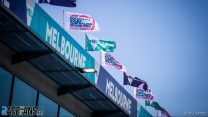 This may be the first of many 2021 F1 calendar reshuffles