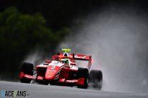 Formula 3 Championship – Round 2:Spielberg – First Race