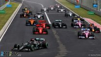 "F1's sprint race proposal ""makes no sense"" – Vettel"
