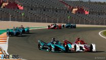 Formula E to race in Valencia for first time as it reorganises 2021 schedule