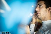 Motor Racing – Formula One World Championship – Abu Dhabi Grand Prix – Qualifying Day – Abu Dhabi, UAE