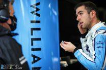 Motor Racing – Formula One World Championship – Turkish Grand Prix – Qualifying Day – Istanbul, Turkey