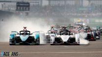 McLaren acquires option to enter Formula E in 2022