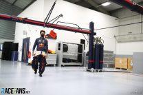 Sergio Perez, Red Bull, 2021