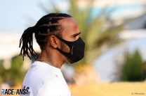 Hamilton: I'd still be a one-time champion if I'd stayed at McLaren