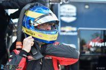 Sebastien Bourdais, Foyt, IndyCar, Sebring, 2021