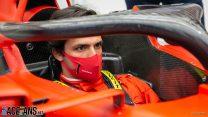 Sainz and Leclerc to test 2018 Ferrari next week