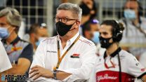 Brawn to remain in charge of Formula 1's sporting division